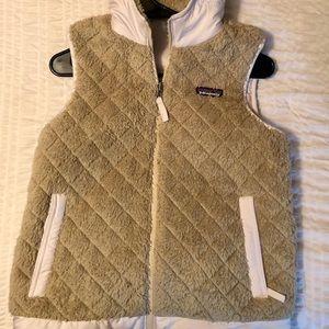 Patagonia Los Gatos hooded vest